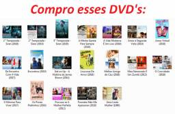 19 DVD's