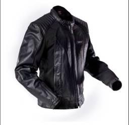 Jaqueta de couro Texx (3G) NOVA