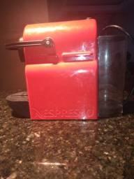 Cafeteira Nespresso zerada
