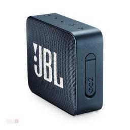 Caixa de Som Jbl Go 2 Bluetooth IPX7 à prova d'água