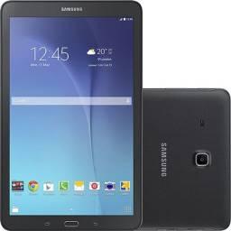 Tablet Samsung Galaxy Tab E preto 8gb 9,6 SM-T561M
