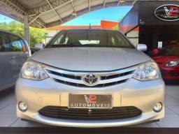 Toyota Etios XLS 1.5 2013/2013 !!!