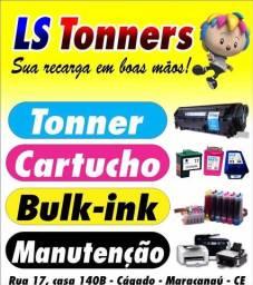 LS Toners