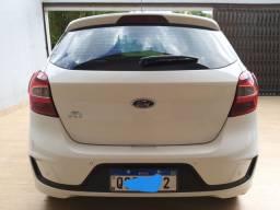 Ford Ka 2019/19, SE plus, multimídia, o mais completo, particular, estado de zero