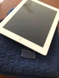 IPad Wi-Fi 16 Gb branco