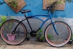 Bicicleta caiçara 26