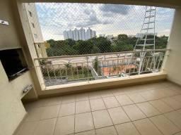 Apartamento para a venda com 3 quartos no Jardim Europa no Ambient Park Residencial