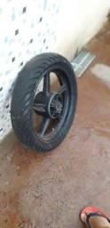 Roda Twister