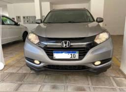 Honda HR-V EXL 2016 AT