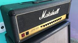 Head Marshall JCM 900