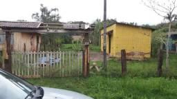 V1151 Meia água e terreno ideal para pescador R$ 35 mil Prox a Ponta da Pita