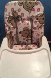 Cadeira conforto para bebê