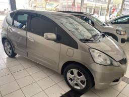 FIT LX 1.4 Automatico 2010/2011 Completíssimo