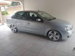 "Corsa Sedan Premium 1.4 2011 Completo ""Leia o anúncio"""