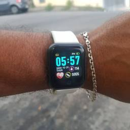 Smart watch relógio inteligente