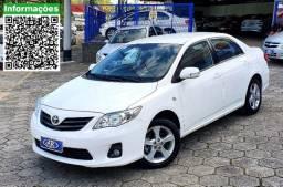 67.192 km - Corolla XEi 2.0 Flex 16V Aut. - 2014 Sem Retoques