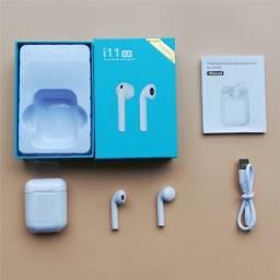 Par Fones de ouvido Wireless Bluetooth
