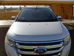 Ford Edge limited 2012 FWD