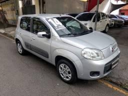 Fiat Uno Vivace 1.0 Flex 4p