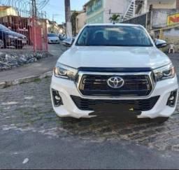 Toyota Hilux Srx,