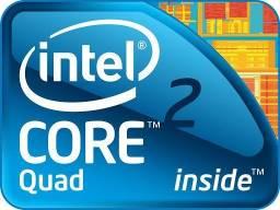 Processador Intel® Core?2 Q6600 2.4 GHZ