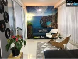 Apartamento no Jardim Goiás, Parque Flamboyant, 163 m², 4 suítes, varanda, alto padrão