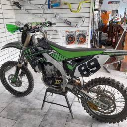 Kawasaki kxf450