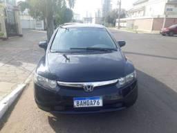 New Civic LXS 2008