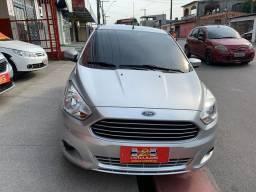 Ford ka sedan se 2017