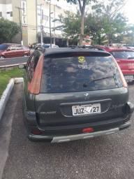 Peugeot scapade selada e quitada 2008.2009 troco ou vendo lindo