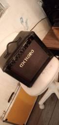 Amplificador Meteoro guitar