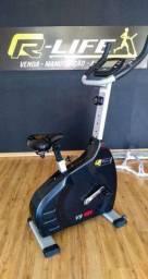 Bicicleta TRG fitness profissional (suporta 140kg)