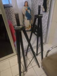 Pedestal para caixas de som