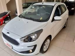 Ford KA SE Plus 1.0 flex 20/21