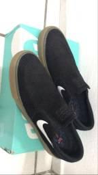 Nike zoom stefan janoski tamanho 42