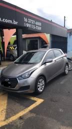 Hyundai HB20 1.0 2017 Flex