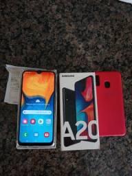 Samsung A20 ZERO
