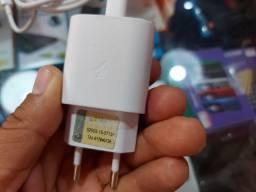 Carregador Super turbo Samsung