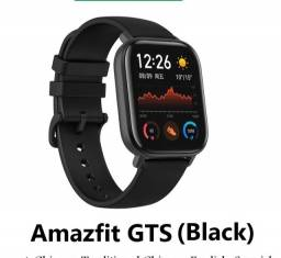 Amazfit GTS black
