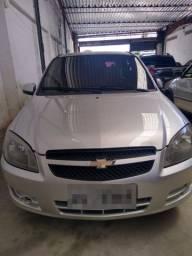 Chevrolet celta 13/13 com GNV