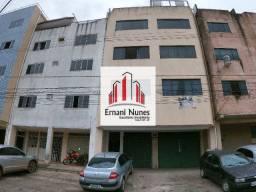 Apartamento Duplex no Guará composto por 2 quartos sendo 1 suíte