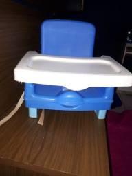 Cadeira alimentadora