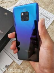 HUAWEI MATE 20 PRO 128GB (IMPECÁVEL)