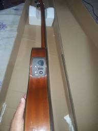 Violão strinberg novo na caixa