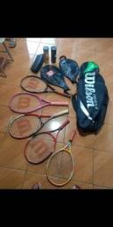 Bolsa raqueteira