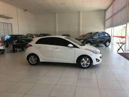 Hyundai HB20 Premium 1.6 aut