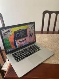 MacBook Pro (Retina, 15-inch, Late 2013) i7