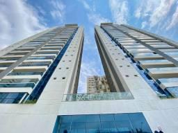 Apartamento 3 Suítes Próximo ao Parque Flamboyant - Jardim Goiás