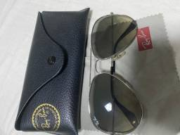Óculos Rayban original semi novo