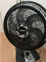 Ventilador Arno turbo 220v